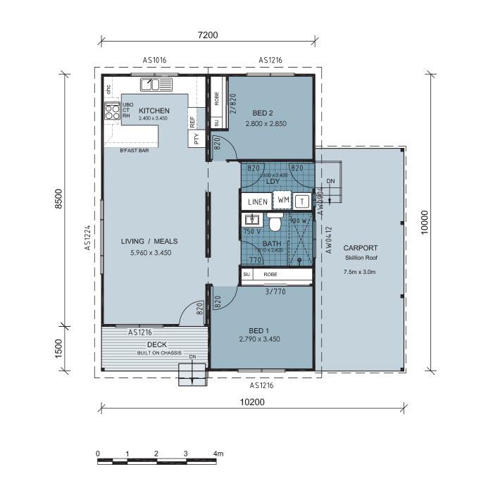 Macleay_floorplan